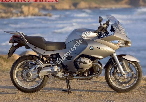 BMW R 1200 ST 2006 13782