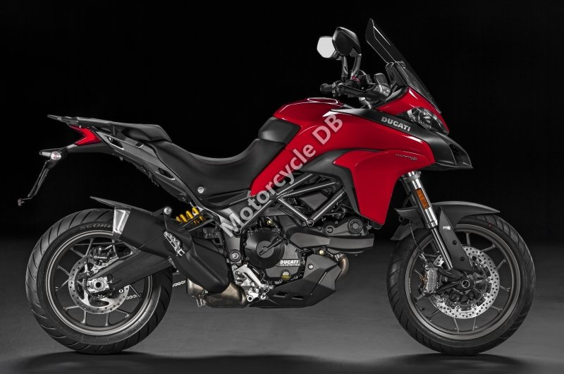 Ducati Multistrada 950 2018 31476