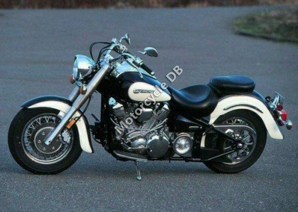 Yamaha XV 1600 Wild Star 1999 18999