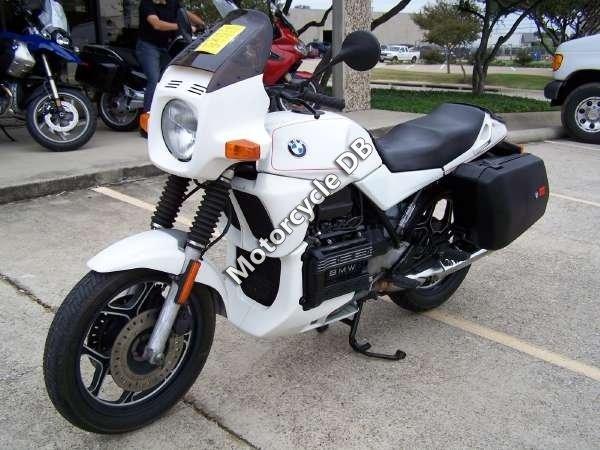 BMW K 75 C 1985 15397