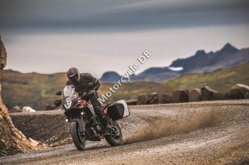 KTM 1090 Adventure 2017 28707