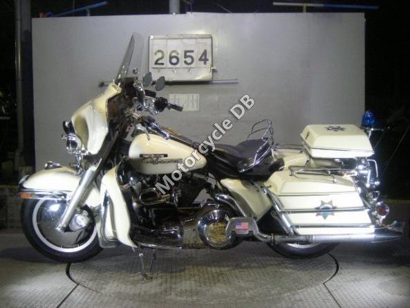 Harley-Davidson FLHTC 1340 Electra Glide Classic 1990 14986