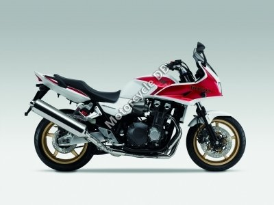 Honda CB1300SA 2010 6987