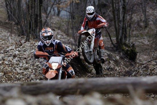 KTM 250 EXC SIXDAYS 2011 6114