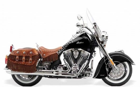 Indian Chief Classic 2013 22840