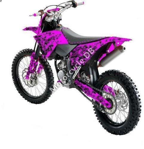 KTM 125 EXC SIXDAYS 2011 17538