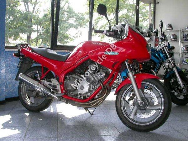 Yamaha XJ 600 Diversion 1993 8731