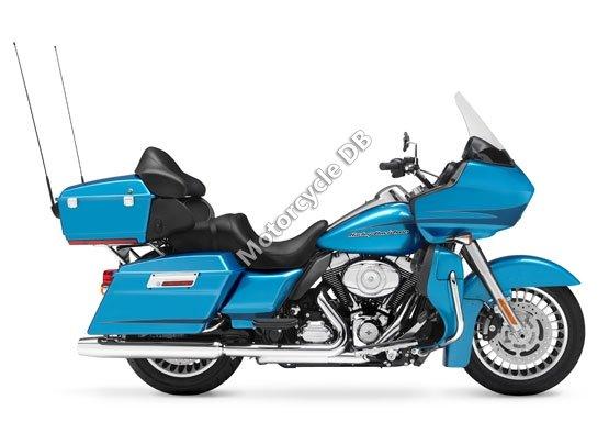 Harley-Davidson FLTRU Road Glide Ultra 2011 6096