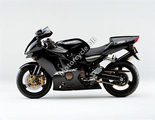 Kawasaki Ninja ZX-12R 2004 14756