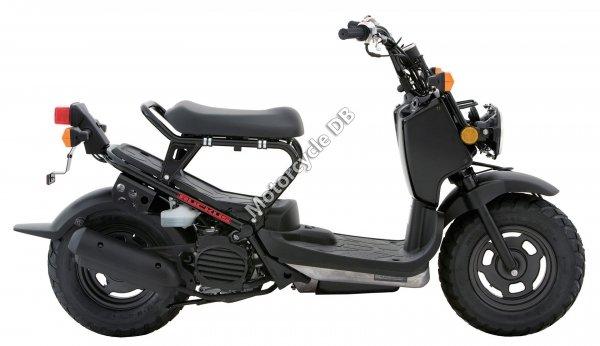 Honda Zoomer 2011 8480