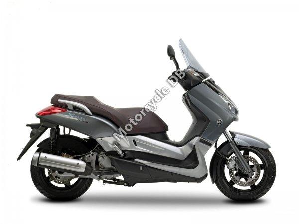 Yamaha X-Max 250 Sport 2012 22000