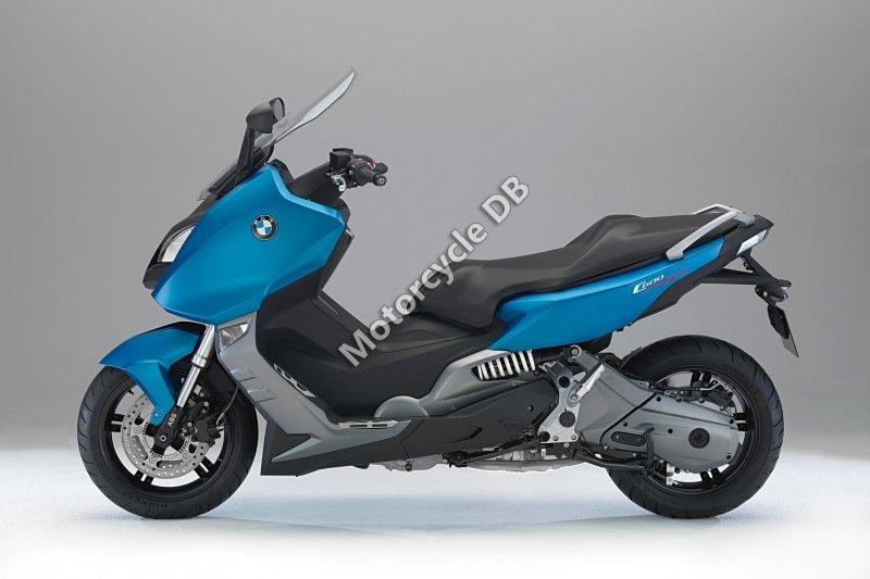 BMW C 600 Sport 2014 25419