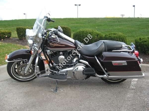 Harley-Davidson  FLHR  Road King 2007 7873