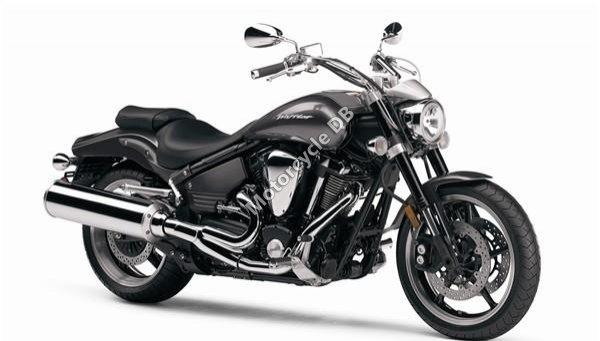 Yamaha Warrior 2007 14992