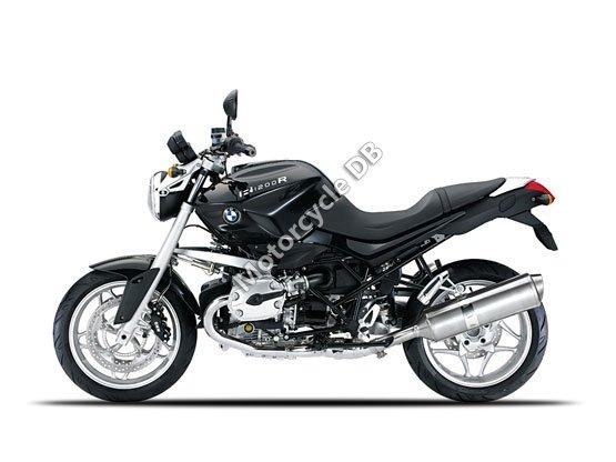 BMW R 1200 R 2010 4123