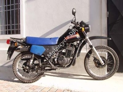 Cagiva T4 350 E - 1988 Specifications d83dc527c5a40