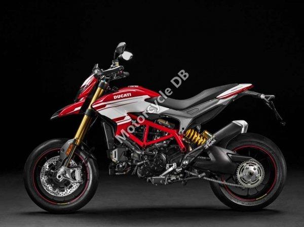 Ducati Hypermotard 939 SP 2018 24580