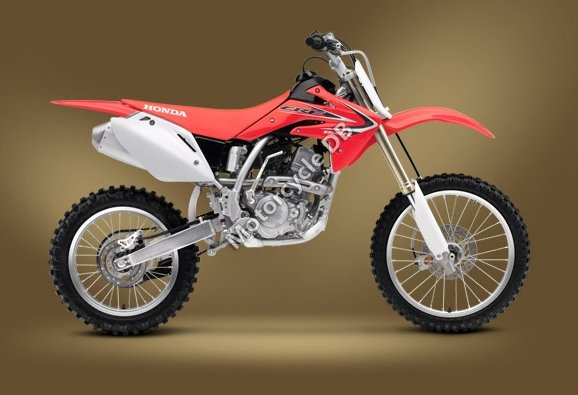 Honda CRF250X 2014 23704