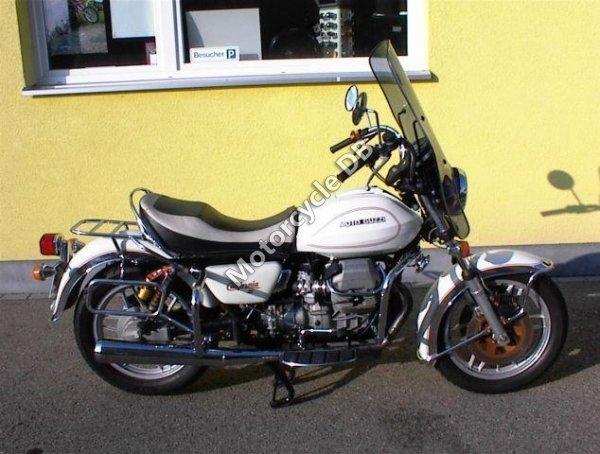 Moto Guzzi V 1000 California III 1987 17829