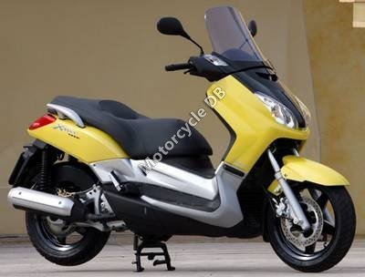 Yamaha X-Max 250 2007 9201
