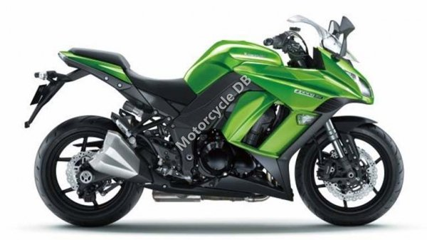 Kawasaki Ninja  1000 2014 23500
