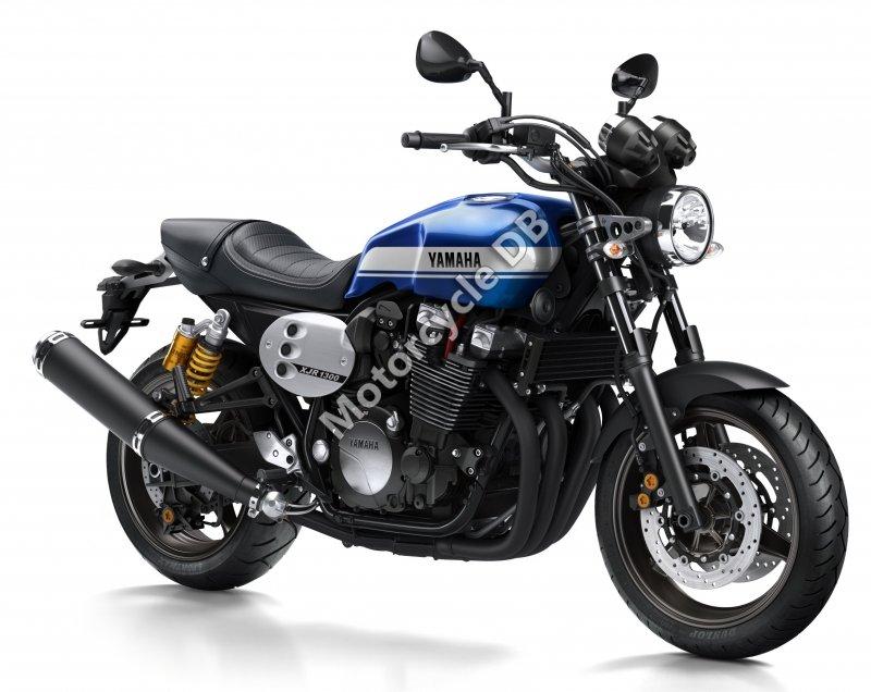 Yamaha XJR 1300 2012 26378