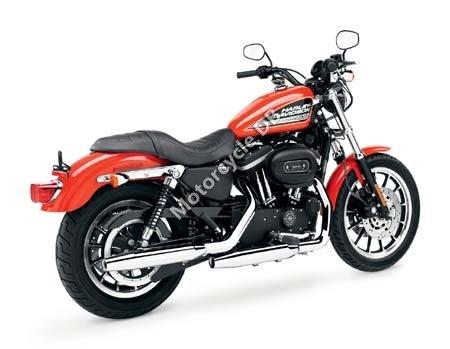 Harley-Davidson XL 883R Sportster 883 R 2006 5066