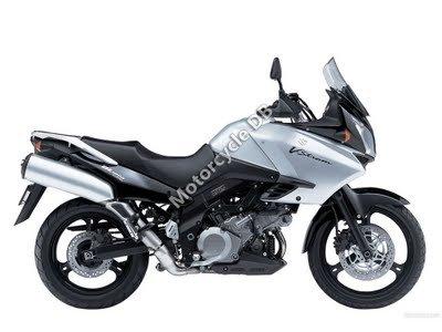 Suzuki V-Strom 1000 2005 9964