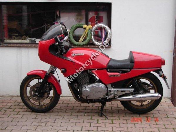 Laverda 1000 1982 15497
