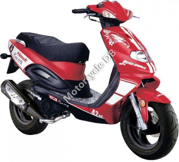 TGB F409 (150cc) 2007 18912