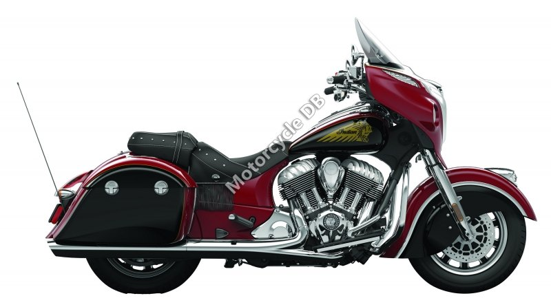 Indian Chieftain 2018 29311