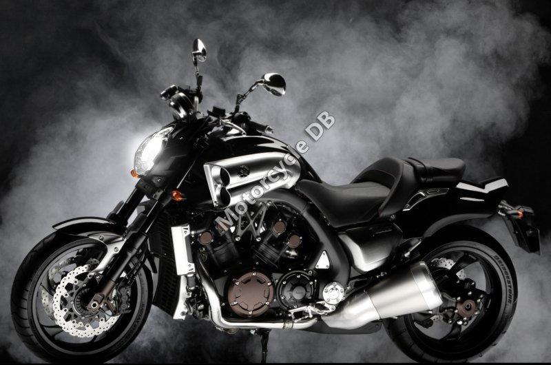 Yamaha VMAX 2009 26508