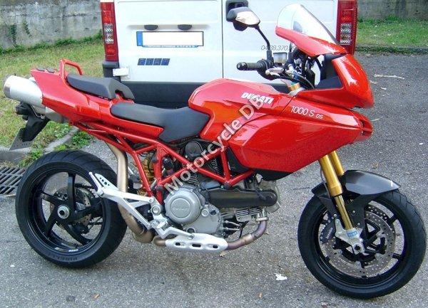 Ducati Multistrada 1000 (2002)