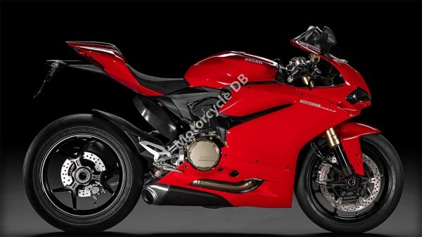 Ducati 1299 Panigale 2015 23931