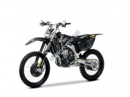 Yamaha YZ 450 F 2004 12169