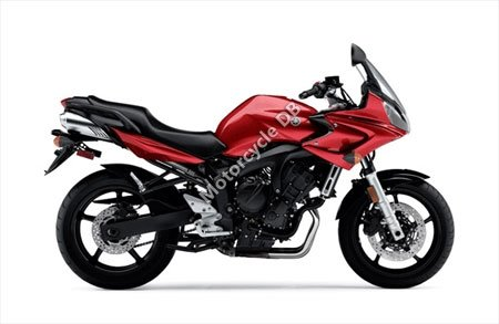 Yamaha FZ6 2006 5351