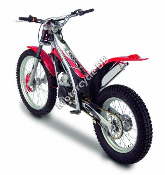 GAS GAS TXT PRO 250 2006 14008