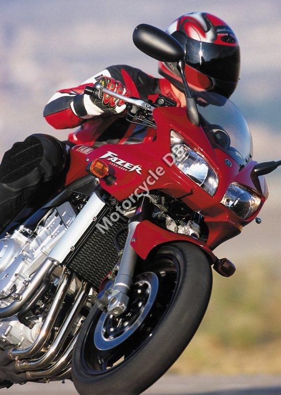 Yamaha FZ1 2005 26768