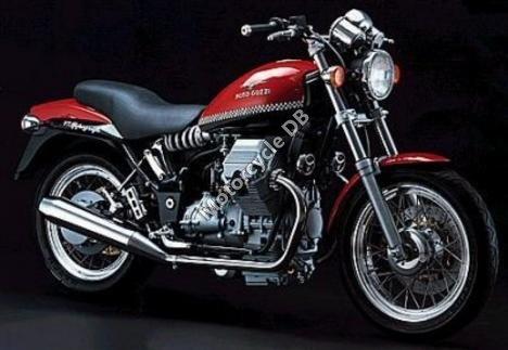 Moto Guzzi Ippogrifo V7 1997 17800