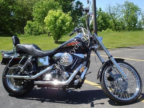 Harley-Davidson Dyna Wide Glide 1997 8235