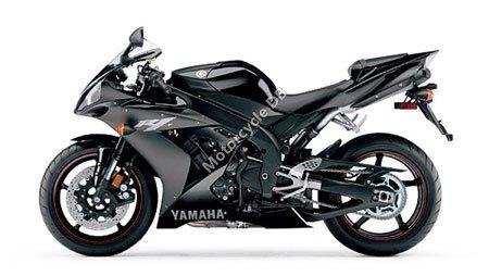 Yamaha YZF-R1 2006 5348
