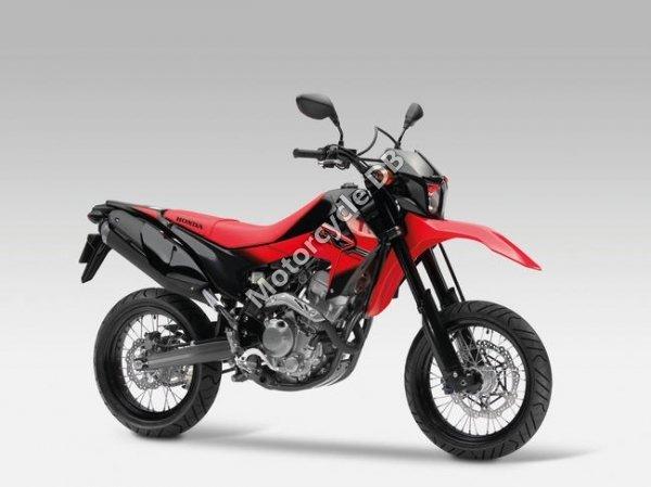 Honda CRF250M 2014 23680