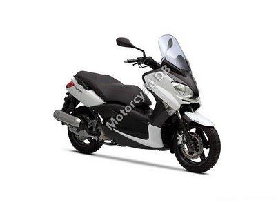 Yamaha X-Max 125 ABS 2011 12804