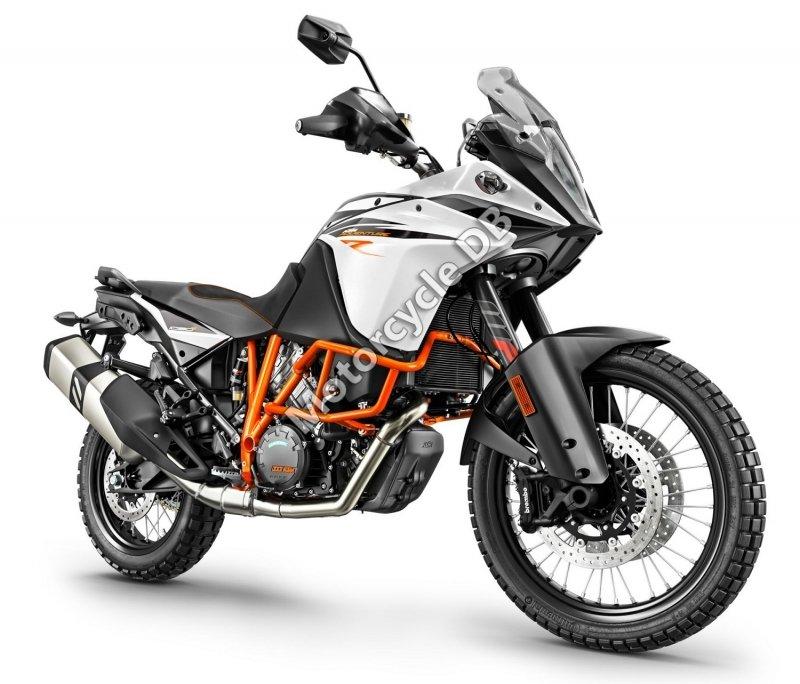 KTM 1090 Adventure R 2018 28720