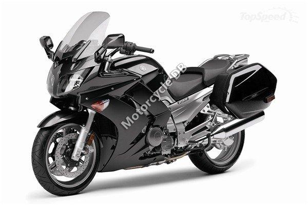 Honda ST1300 2010 11466