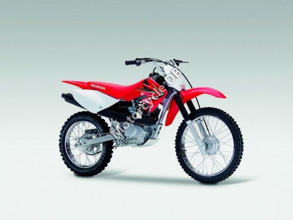 Honda CRF100F 2010 10258
