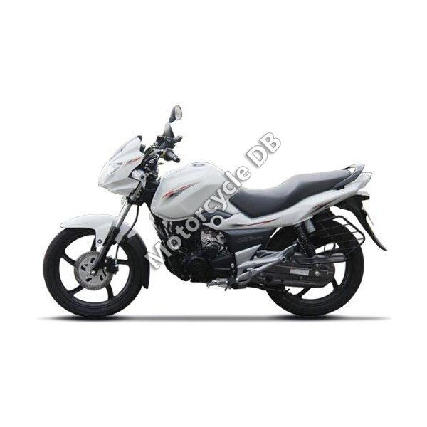Suzuki GS150R 2014 23670