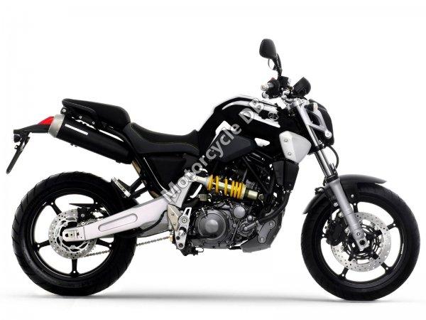 Yamaha MT-03 2012 22055