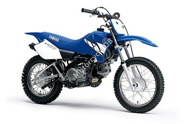 Yamaha TT-R 90 2002 19377