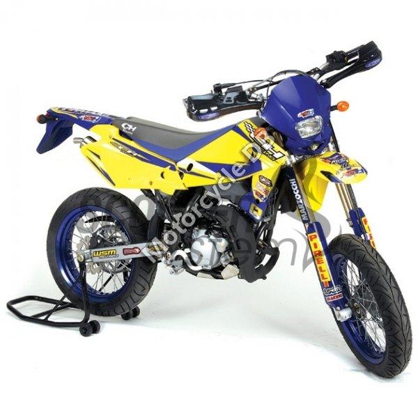 CH Racing WSM 50 Replica 2008 21007